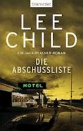 Die Abschussliste - Lee Child - E-Book