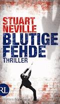 Blutige Fehde - Stuart Neville - E-Book
