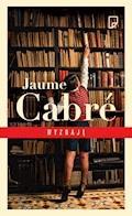 Wyznaję - Jaume Cabre - ebook