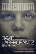 Co nas nie zabije - David Lagercrantz - ebook + audiobook