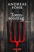Totensonntag - Andreas Föhr - E-Book + Hörbüch