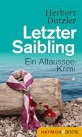Letzter Saibling - Herbert Dutzler - E-Book