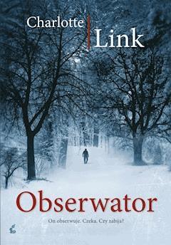 Obserwator - Charlotte Link - ebook
