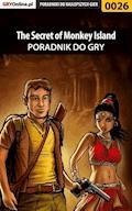 The Secret of Monkey Island - poradnik do gry - Łukasz Malik - ebook