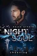 Night Soul 1 - Kajsa Arnold - E-Book