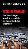 Wer ist Charlie? - Emmanuel Todd - E-Book