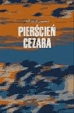 Pierścień Cezara  - Alfred Rambaud  - ebook