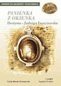 Panienka z okienka - Jadwiga Łuszczewska - audiobook