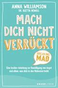 Mach dich nicht verrückt - Breaking Mad - Anna Williamson - E-Book