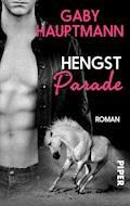 Hengstparade - Gaby Hauptmann - E-Book