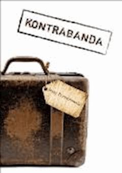 Kontrabanda - Jerzy Pomianowski - ebook