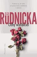 Cichy wielbiciel - Olga Rudnicka - ebook