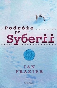Podróże po Syberii - Ian Frazier - ebook