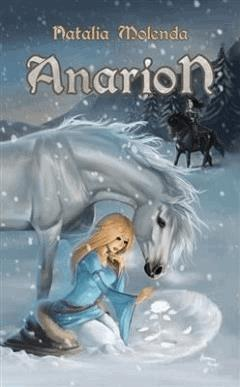 Anarion - Natalia Molenda - ebook