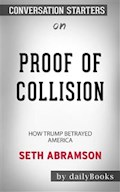 Proof of Collusion: How Trump Betrayed Americaby Seth Abramson | Conversation Starters - dailyBooks - ebook