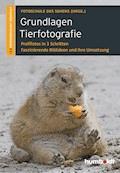 Grundlagen Tierfotografie - Martina Walther-Uhl - E-Book