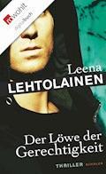 Der Löwe der Gerechtigkeit - Leena Lehtolainen - E-Book