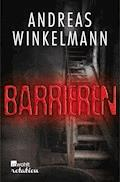 Barrieren - Andreas Winkelmann - E-Book