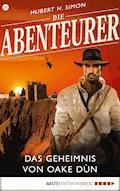 Die Abenteurer - Folge 25 - Hubert H. Simon - E-Book