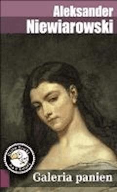 Galeria panien - Aleksander Niewiarowski - ebook
