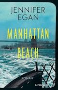 Manhattan Beach - Jennifer Egan - E-Book