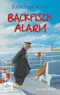 Backfischalarm - Krischan Koch - E-Book + Hörbüch