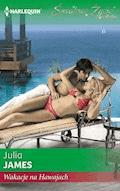 Wakacje na Hawajach - Julia James - ebook