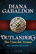 Outlander - Der Usus der Armee - Diana Gabaldon - E-Book