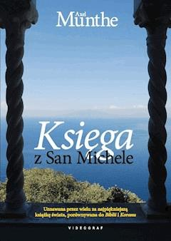 Księga z San Michele - Axel Munthe - ebook