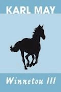 Winnetou 3 - Karl May - ebook