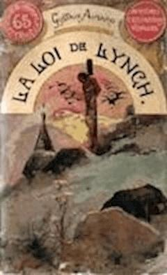 La Loi de Lynch - Gustave Aimard - ebook