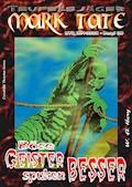 TEUFELSJÄGER 036: Böse Geister spuken besser - W. A. Hary - E-Book