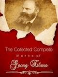 The Collected Complete Works of Georg Ebers - Georg Ebers - ebook