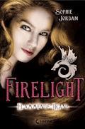 Firelight 2 - Flammende Träne - Sophie Jordan - E-Book