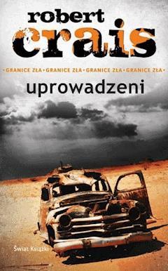 Uprowadzeni - Robert Crais - ebook