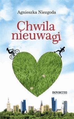 Chwila nieuwagi - Agnieszka Niezgoda - ebook