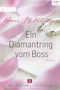 Ein Diamantring vom Boss - Anne McAllister - E-Book
