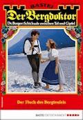 Der Bergdoktor 1945 - Heimatroman - Andreas Kufsteiner - E-Book