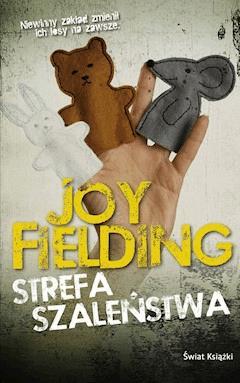 Strefa szaleństwa - Joy Fielding - ebook