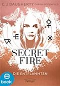 Secret Fire. Die Entflammten - C.J. Daugherty - E-Book