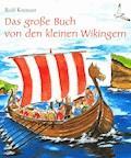Das große Buch von den kleinen Wikingern - Rolf Krenzer - E-Book