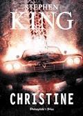 CHRISTINE - Stephen King - ebook