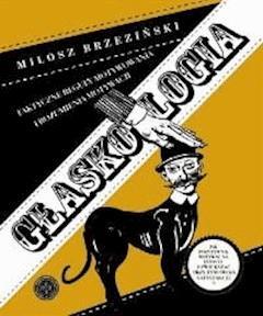 Głaskologia - Miłosz Brzeźiński - ebook