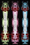 Die Revenant-Trilogie - Von der Nacht verzaubert/Vom Mondlicht berührt/Von den Sternen geküsst - Amy Plum - E-Book