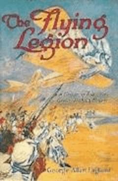 The Flying Legion - George Allan England - ebook