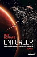 Enforcer - Rob Boffard - E-Book