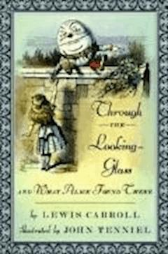 Through the Looking Glass (And What Alice Found There) - Lewis Carroll - ebook
