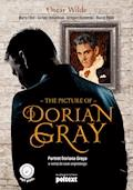 The Picture of Dorian Gray. Portret Doriana Graya w wersji do nauki angielskiego - Oscar Wilde, Marta Fihel, Dariusz Jemielniak - ebook
