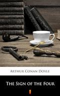 The Sign of the Four. Illustrated Edition - Arthur Conan Doyle - ebook