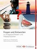 Fragen und Antworten zu Anlagezertifikaten und Hebelprodukten - HBSC Trinkaus - E-Book
